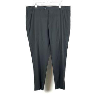 Joseph & Feiss Men's Flat Front Dress Pants 1008